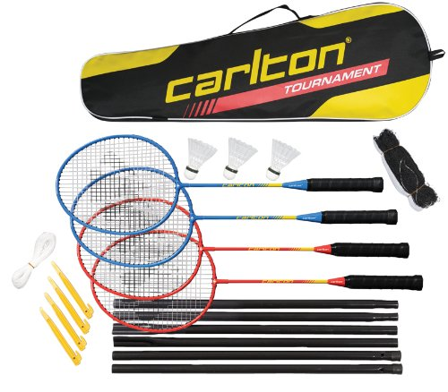Kit de badminton Carlton