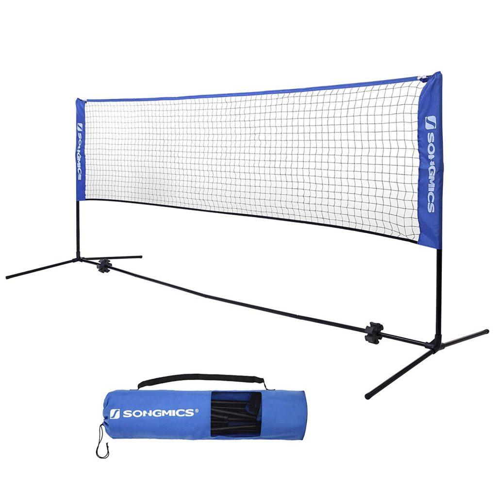 Red de badminton Femor