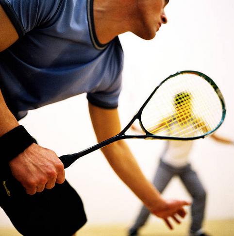 Otros deportes. Squash